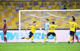 ĐT Malaysia 2-1 ĐT Thái Lan: Brendan Gan tỏa sáng, chủ nhà ngược dòng ngoạn mục!