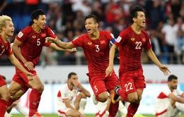 Lịch thi đấu vòng loại World Cup hôm nay (14/11): ĐT Việt Nam so tài UAE, Malaysia tiếp đón Thái Lan