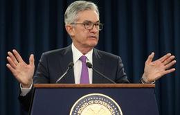 Chủ tịch FED bác bỏ ý tưởng hạ lãi suất về âm