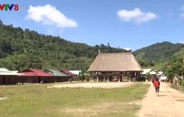 Định cư bền vững ở biên giới Quảng Nam