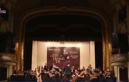 Tín hiệu khởi sắc cho âm nhạc cổ điển tại Việt Nam