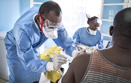 Đưa vào sử dụng vaccine Ebola thứ hai tại CHDC Congo
