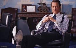 Tom Hanks trải lòng nỗi sợ khi làm bố ở tuổi 21