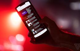 Chính thức: Motorola Razr được hồi sinh, giá bán 1.500 USD