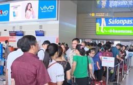 Cẩn trọng tránh mua phải vé máy bay giả dịp Tết