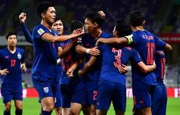 Malaysia – Thái Lan: Khi chiến thắng là mệnh lệnh (19h45 hôm nay, 14/11)