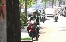 Xử lý xe ôm công nghệ vi phạm an toàn giao thông