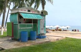 Nha Trang sẽ xã hội hoá nhà vệ sinh cho du khách