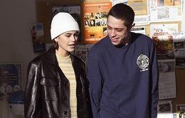 Hôn phu cũ của Ariana Grande thay bạn gái như thay áo
