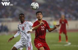 """Thắng UAE, ĐT Việt Nam ngồi """"chung mâm"""" với Nhật Bản, đá tốt hơn cả Hàn Quốc"""