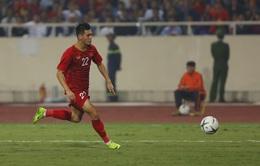 ẢNH: Tiến Linh tỏa sáng, ĐT Việt Nam giành chiến thắng quan trọng trước ĐT UAE