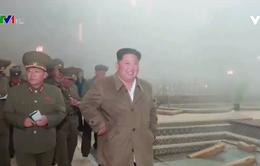 Triều Tiên quyết tâm phát triển du lịch