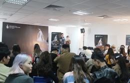 """Face of Vietnam - Chương trình tìm kiếm gương mặt tham gia """"ASIA Model Festival 2020"""""""