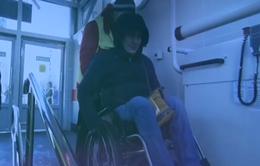 Dịch vụ hỗ trợ hành khách gặp khó khăn khi di chuyển bằng tàu điện ngầm