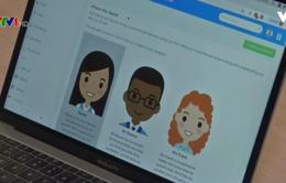 Công nghệ trí tuệ nhân tạo dạy trẻ học Toán