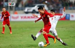 ĐT Việt Nam cần bao nhiêu điểm nữa để giành quyền vào vòng loại thứ 3 World Cup 2022?