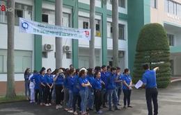 Ngành y tế Quảng Nam nói không với rác thải nhựa