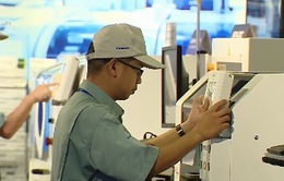 Hà Nội đứng đầu cả nước về thu hút FDI