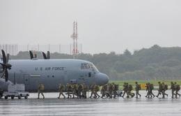 Mỹ yêu cầu Nhật Bản trả thêm chi phí quân sự