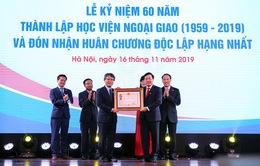Kỷ niệm 60 năm Học viện Ngoại giao