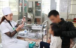 UNICEF cảnh báo việc gián đoạn tiêm chủng cho trẻ vì đại dịch COVID-19