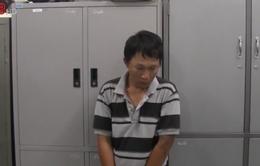 Khánh Hòa: Bắt giữ đối tượng trộm cắp xe máy tại bờ biển Nha Trang