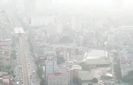 Hà Nội sẽ rửa đường để giảm thiểu ô nhiễm không khí