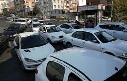 Biểu tình bùng phát tại Iran phản đối tăng giá xăng
