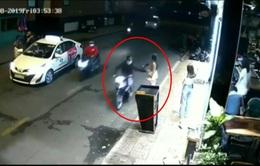 Báo động tình trạng cướp giật hoành hành tại TP.HCM