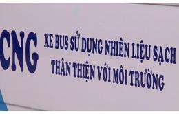 Hà Nội có thêm nhiều tuyến bus sử dụng nhiên liệu sạch