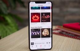Apple Music gợi lại những bài nhạc được yêu thích nhất