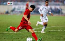 VTV5 trực tiếp trận đấu giữa ĐT Việt Nam - ĐT Thái Lan tại vòng loại World Cup 2022