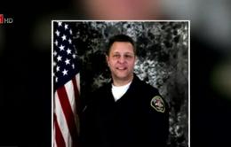 Mỹ: Một đội trưởng cảnh sát bị bắt vì mua dâm