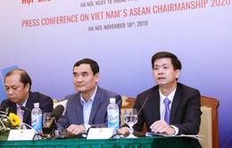 Loạt hoạt động quảng bá hình ảnh Việt Nam trong năm Chủ tịch ASEAN 2020