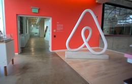 Airbnb hợp tác cung cấp nơi lưu trú trong dịp Olympic