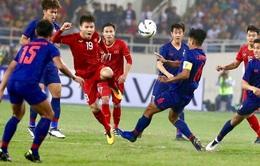 Báo Thái Lan gây sức ép với thầy trò HLV Nishino phải giành điểm trước ĐT Việt Nam