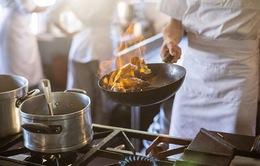 Mỹ khuyến khích người dân nấu bếp điện thay bếp gas
