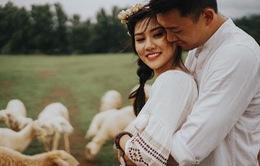 Diễn viên Xuân Phúc tiết lộ cuộc sống sau hôn nhân