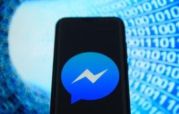 Facebook Messenger gặp sự cố không thể truy cập