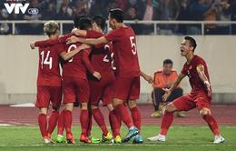 Lịch trực tiếp bóng đá hôm nay (19/11): ĐT Việt Nam quyết đấu Thái Lan, ĐT Bỉ mơ toàn thắng