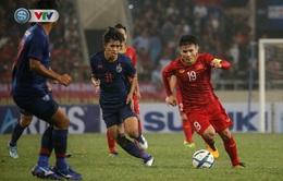Lịch thi đấu vòng loại World Cup hôm nay (19/11): ĐT Việt Nam tiếp đón ĐT Thái Lan, Malaysia tái đấu Indonesia