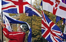 Bắt đầu chiến dịch vận động bầu cử sớm tại Anh