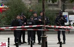 Lo ngại làn sóng IS trả đũa tại Mỹ và châu Âu