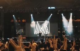 Xây dựng thương hiệu văn hoá thành phố lễ hội âm nhạc
