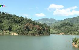 Quảng Ngãi: Vận hành hồ chứa trong mùa mưa lũ