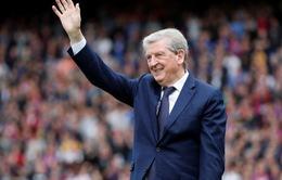 Roy Hodgson đàm phán gia hạn hợp đồng với Crystal Palace
