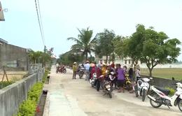 Hà Tĩnh: Khó kiểm soát xuất khẩu lao động
