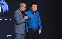 Ký ức vui vẻ: Nhạc sĩ Phú Quang xúc động kể cảnh đời những người lao động xa xứ