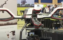 Triển vọng của thiết bị bay không người lái