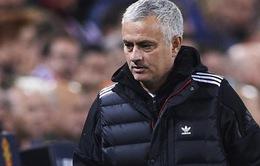 """Mourinho tiết lộ lý do từ chối """"núi tiền"""" để dẫn dắt Tottenham"""